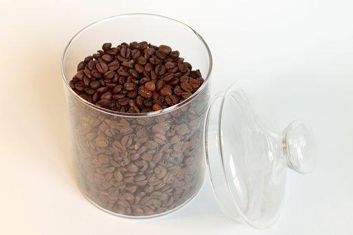 Grain Coffee, Coffee Beans, Caffeine, Fatigue