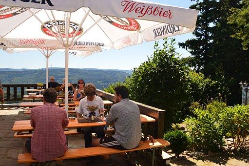 Stone Mountain Lodge, Eifel, East Eifel, Vulkaneifel