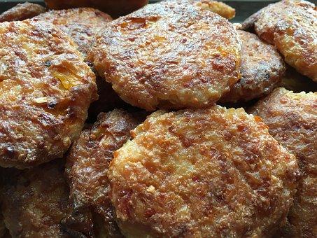 Food, Meatballs, Minced ' Meat, Nutrition, Lunch, Enjoy