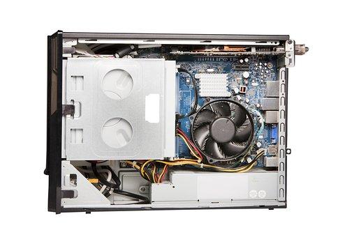 Calculator, Pc, Computer, Inside, Hardware, Pc Hardware