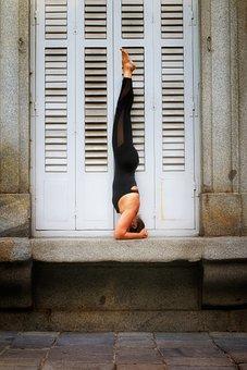 Madrid, Yoga, Prado Museum