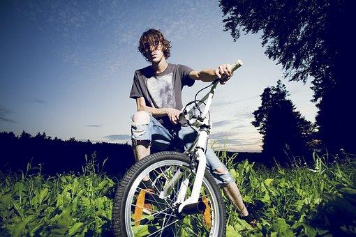 Bmx, Biker, Bike, Wheel, Cyclists, Sport, Bicycle Tour