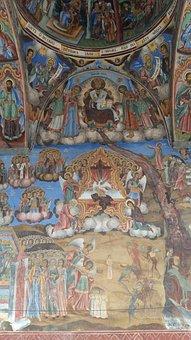 Rila Monastery, Boyana, Ivan Rilski