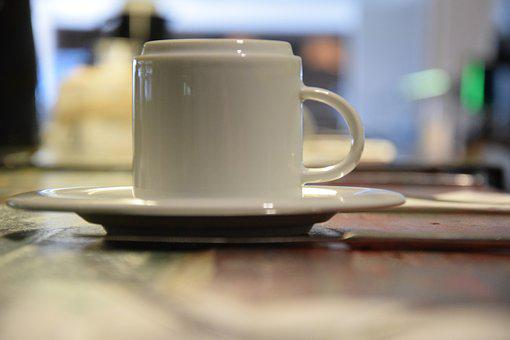 Cup, Breakfast, Coffee, Cover, Coffee Cup, Drink