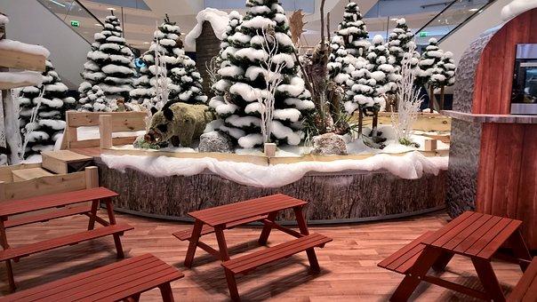 Christmas, Advent, Decoration, Christmas Decorations