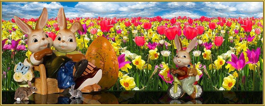 Easter, Happy Easter, Easter Egg, Egg