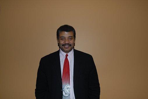 Neil Degrasse Tyson, Scientist, Astronomer, Physicist