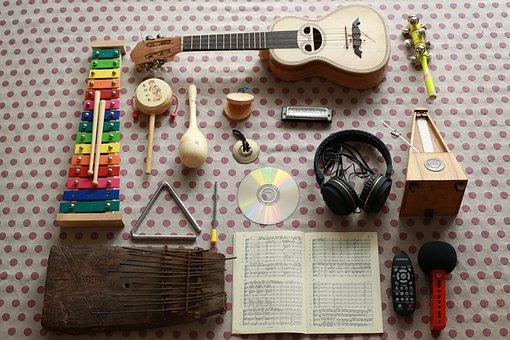 Music, Instruments, Cymbals, Ringtones Keyboard, Scores