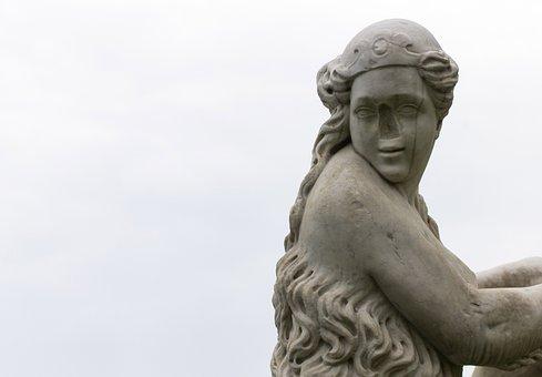 Govone, Statue, Monferrato, Savoy, Castle, Marble