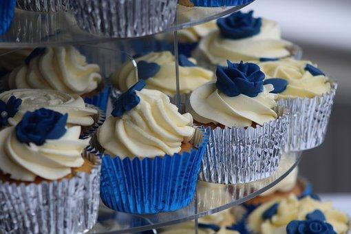 Wedding, Cake, Wedding Cake, Wedding Cakes, Sweet, Food