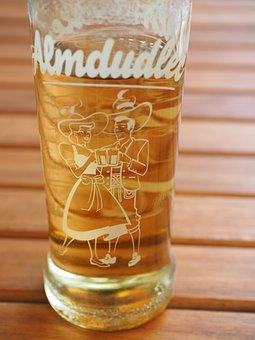 Bottle, Abut, Almdudler, Drink, Lemonade