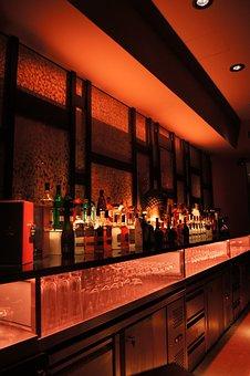Bar, Club, Counter, Beverage, Cocktail, Nightclub