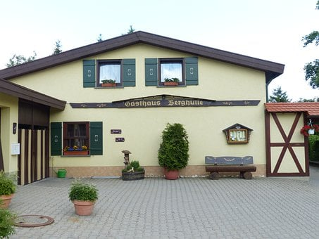 Inn, Economy, Come, Eat, Drink, Guest House Chalet