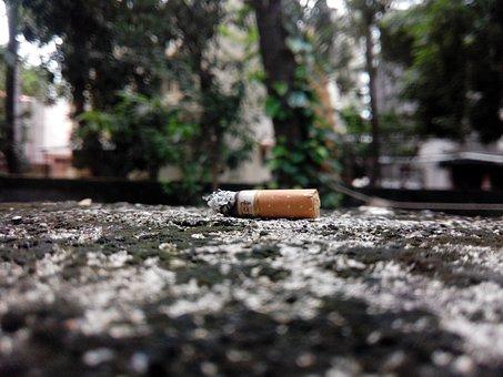 Cigarette, Tobacco, Addiction, Smoke, Health, Cancer