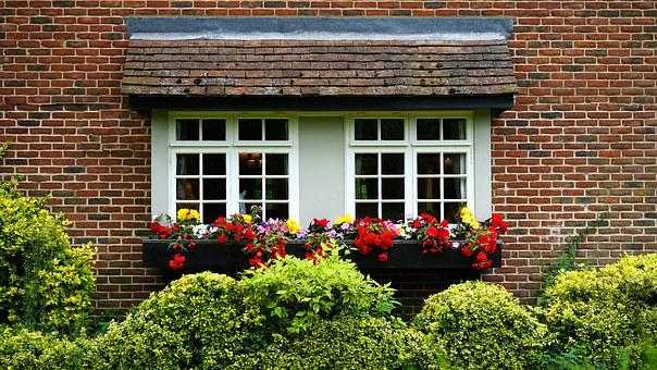 House, Window, Home, House Window, Architecture