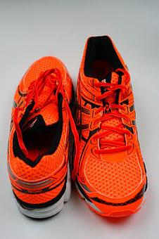 Sneakers, Running Shoes, Shoes, Sports Shoes, Run, Jog