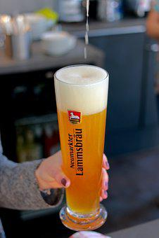 Beer, Tap, Drink, Beer Mug, Beer Glass, Glass, Local