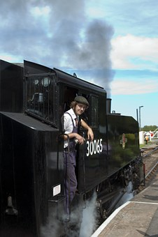 Kent East Sussex Railway, Locomotive 30065, Br Livery