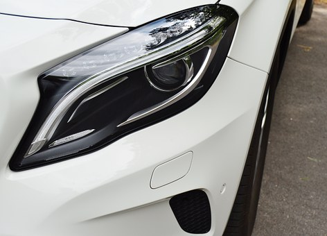Auto, Mercedes Benz, Spotlight, Next, Elegant, Daimler