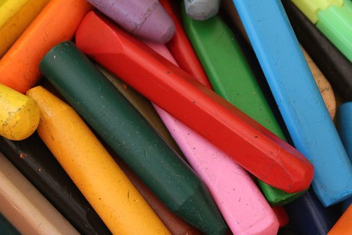 Color, Drawing, Painting, Tools, Preschool, Paint