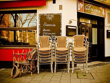Bar, Restaurant, Cafe, Pub, Gastronomy, After Work