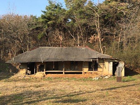 Chae Man-sik, Birthplace, Republic Of Korea, Iksan