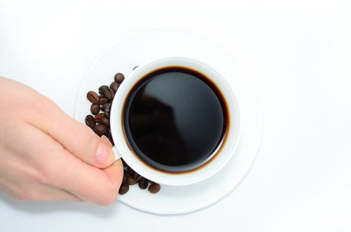 A Cup Of Coffee, Coffee, The Drink, Caffeine, The Brew