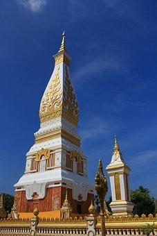 Phra That Phanom, Architecture, Jay Dee