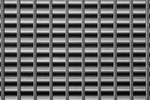 Corrugated Sheet, Facade, House Facade, Building, Wall