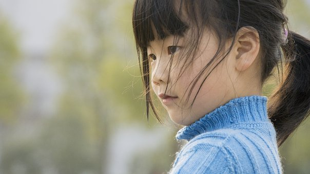 Juvenile, Girls, Childhood, Youth, Child, Cute, Happy