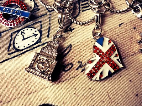 Union Jack, London, Britain, Kingdom, British, England