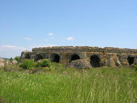 Preveza, Nikopoli, Greece, Nicopolis