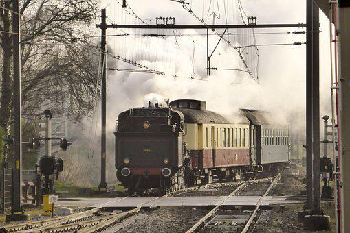Steam Train Days, Steam Train, Steam