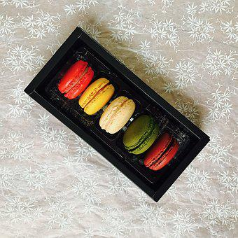 Macaroons, Reviews, Delicious, Sweet, France, Paris