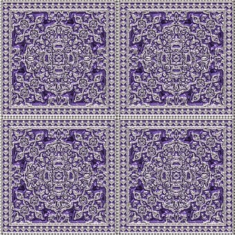 Tile, Pattern, Design, Texture, Seamless, Repeat
