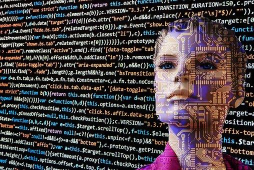 Artificial Intelligence, Robot, Ai, Ki, Programming