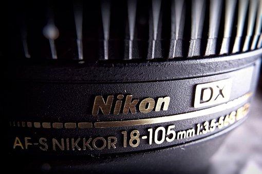 Background, Lens, Photo, Nikon, Camera, Zoom, Light