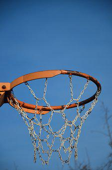 Basketball, Ball, Sport, Game, Competition, Play