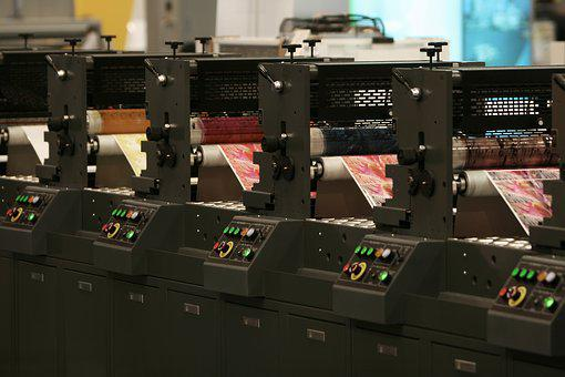Printing, Printing Industry, Printing Technology