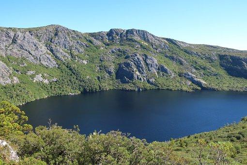 Cradle Mountain, Tasmania, Wilderness, Nature