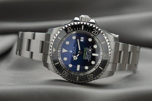Rolex, Watch, Time, Luxury, Swiss, Steel, Metal, Dial