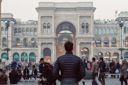 Galleria, Galleria Vittorio Emanuele Ii