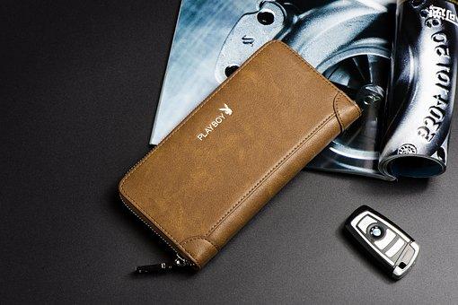 Briefcase, Bags, Purse, Still Life, Bag, Men's Bags