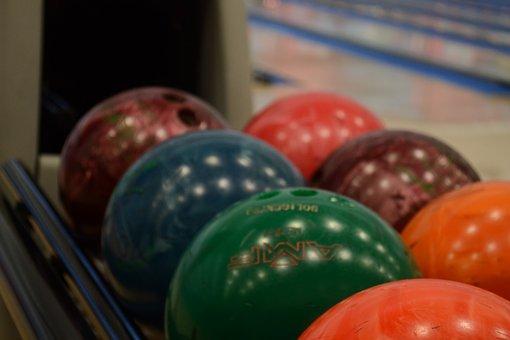 Ball, Balls, Bowling, Bowling Balls, Colors
