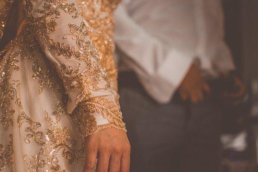Adult, Beads, Blur, Ceremony, Dress, Elegant, Fashion