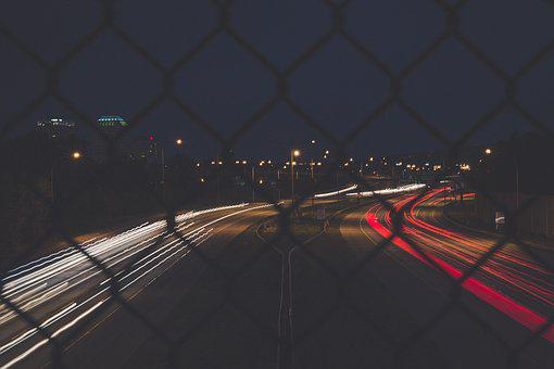 Action, Blur, Bridge, Building, Car, Cars, City, Color