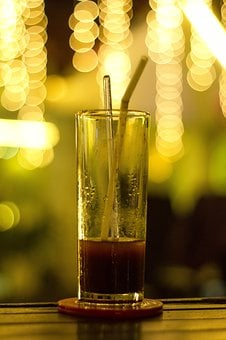 Alcohol, Bar, Beverage, Blur, Bokeh, Celebration