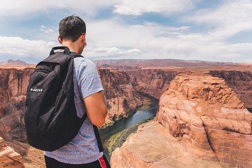 Adventure, Arid, Canyon, Cliff, Desert, Erosion