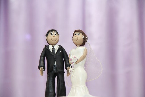 Grooms, Wedding Cake Toppers, Marriage