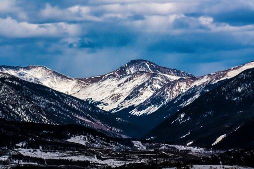 Alpine, Cold, Glacier, High, Hike, Ice, Landscape